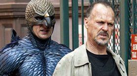 Oscars News: Watch new clips of Oscar contenders 'Birdman,' 'Inherent Vice,' 'Gone Girl'
