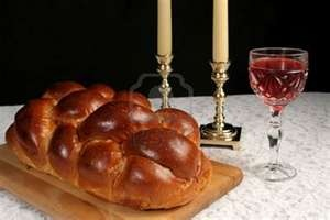Can't wait for Shabbat! One of these days I will get my challah to look like this.