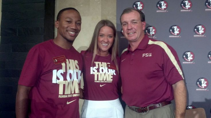 2011-12 Seminole Student Boosters, Inc.: Graduate Program Advisor - Florida State Head Coach Jimbo Fisher