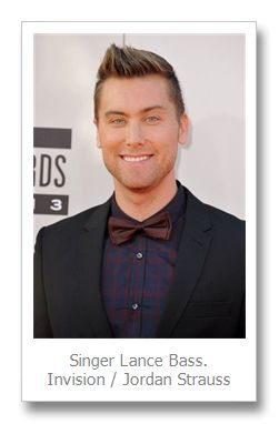 Singer Lance Bass has crush on 'The Bachelor' Juan Pablo Galavis, forgives him for anti-gay comments