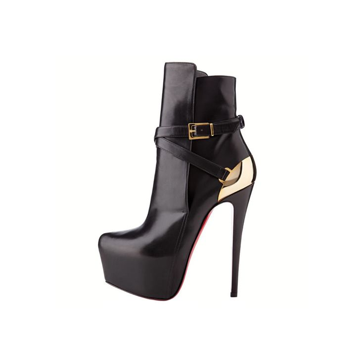 louboutin soldes chaussures