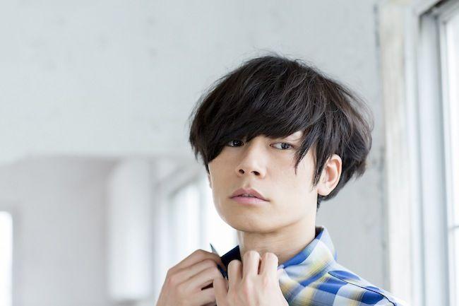 川上洋平 (Kawakami Youhei) from [Alexandros]