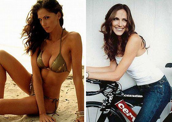 Jenny Fletcher életét egészen fiatal kora óta két különböző világ fogja közre: az egyik oldalra a sikeres modell karrier húzza, a másik irányból pedig a sportolói énje hívogatja.    Jenny gyerekkorában számtalan sportágban kipróbálta magát: úszott, kosárlabdázott...