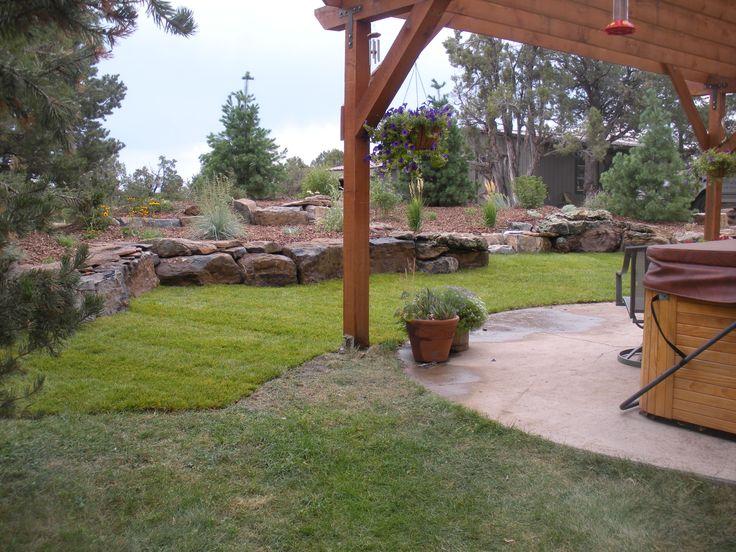 22 best drainage ideas images on pinterest for Landscape design jobs