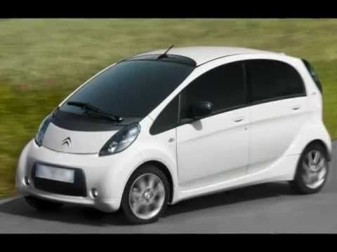 Hybrid Car That Uses Compressed Air to Store Energy. • Nice Cars