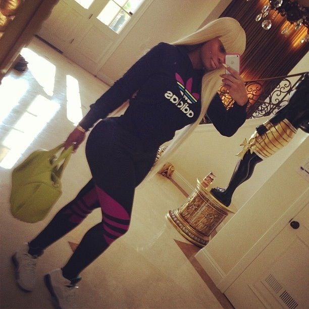 Phat Candy - You can tell from Blac Chyna's plastic surgery before and after photos that she has taken extreme butt implants and boob job. Description from pinterest.com. I searched for this on bing.com/images