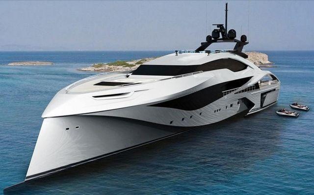 Palmer Johnson 72m - AJ MacDonald - Yacht Broker - ajmacdonald@camperandnicholsons.com