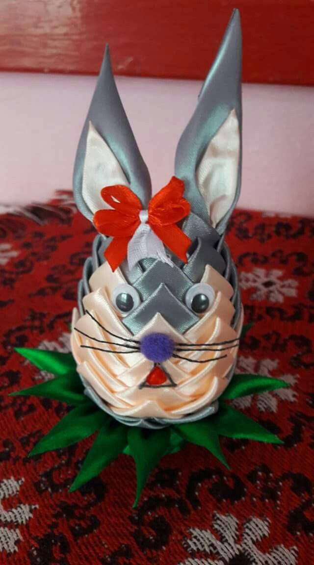 Jajo-zajac