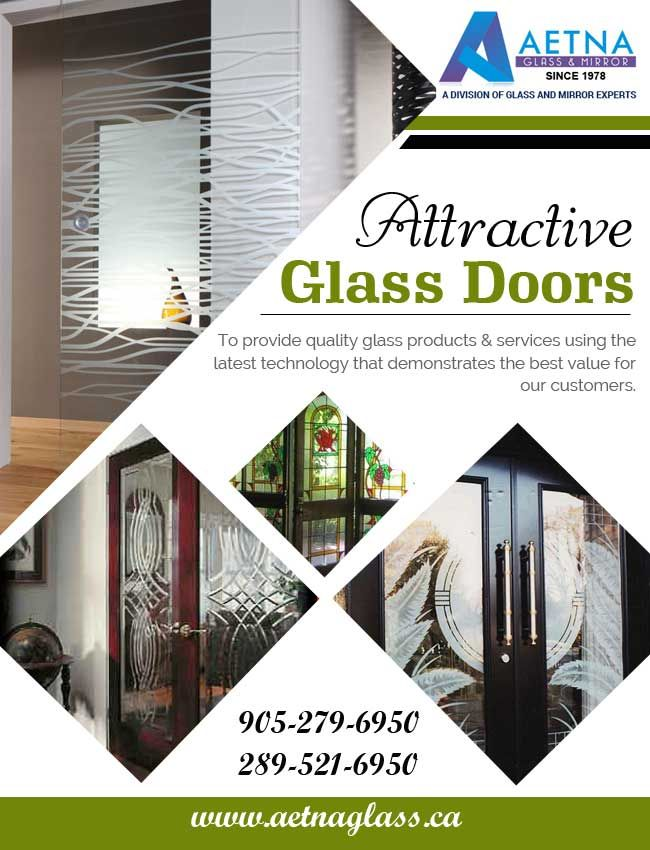 We provide the designer and exclusive glass doors in Mississauga. Just call at 905  sc 1 st  Pinterest & 27 best RESIDENTIAL WINDOWS AND DOORS MISSISSAUGA images on ...
