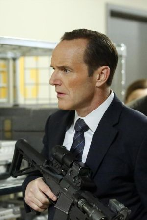 Agents of SHIELD: Season 2 - Clark Gregg on Coulson's New Role - IGN