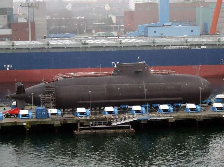 Class 212 Submarine