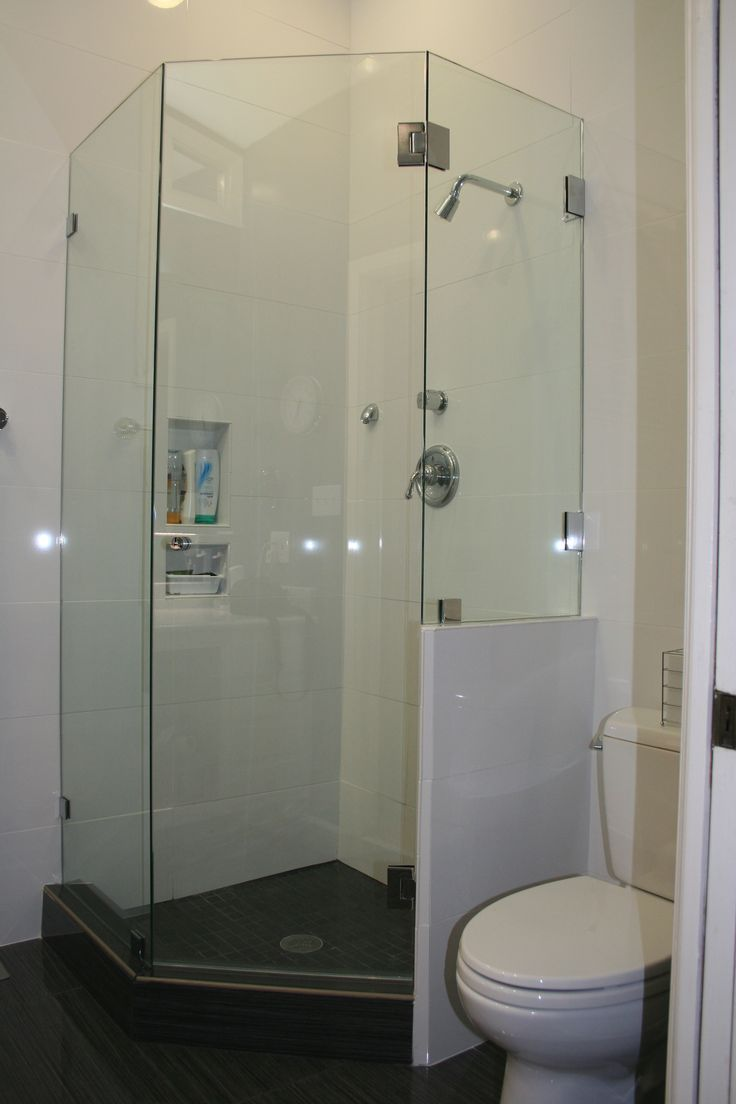 1000 Images About Small Bathrooms By Drexler Shower Door