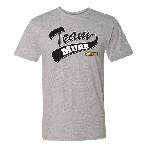 Impractical Jokers Team Murr Season 1 T-Shirt | ShopTV