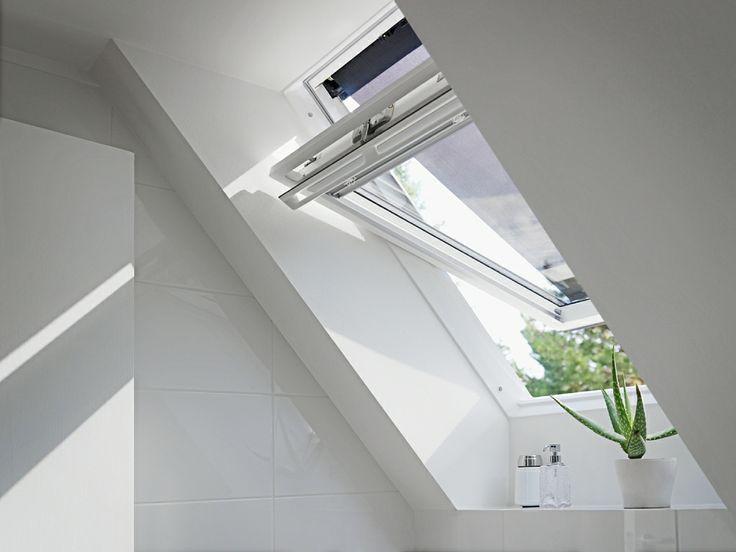 Gaaf hoeveel zonlicht je binnen kunt halen met een dakvenster. Natuurlijk vindt u dakvensters bij ons op de site. Ook daarom kiest u voor Bouwmaterialenaanhuis.nl