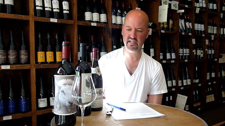 What is the difference between Shiraz and Syrah? - Episode 57