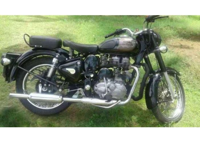 Royal Enfield Kochi, 2014 model Royal Enfield Classic for sale. Contact No :9495614512