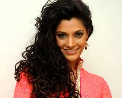 Rey actress Saiyami Kher is committed