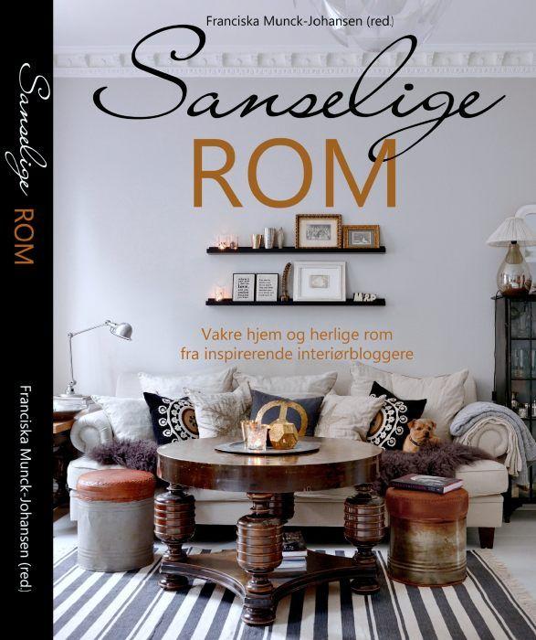 Norwegian Interior Book Sanselige Rom Anettewillemineblogspot