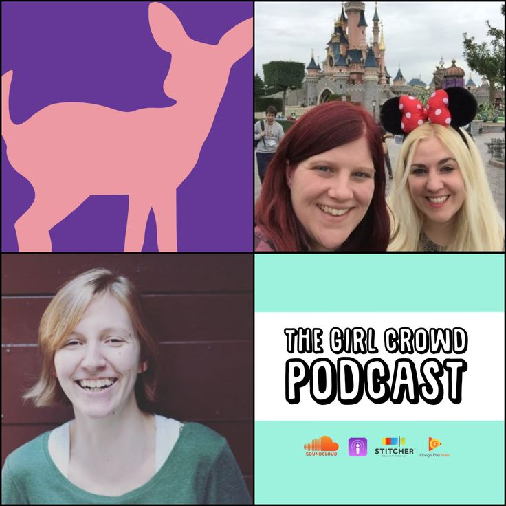 #TBT Episode 3(S1.E3) John Salib, Anna Eichenauer, Vecca & Tonie #ThrowbackThursday  https://itunes.apple.com/us/podcast/the-girl-crowd-lgbt+/id1037695498?mt=2 Subscribe on iTunes/Soundcloud