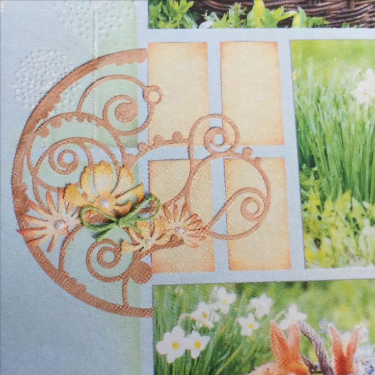 P te texture gab d cor fen tre volutes ou cadre de bois for Fenetre decorative