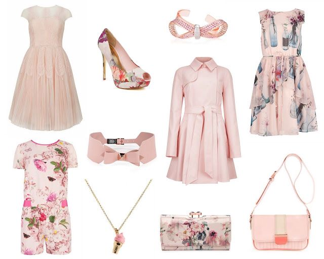 17 best Ted baker customer profile images on Pinterest Profile - customer profile