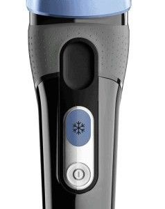 Braun CoolTec CT2s Wet and Dry Electric Foil Shaver