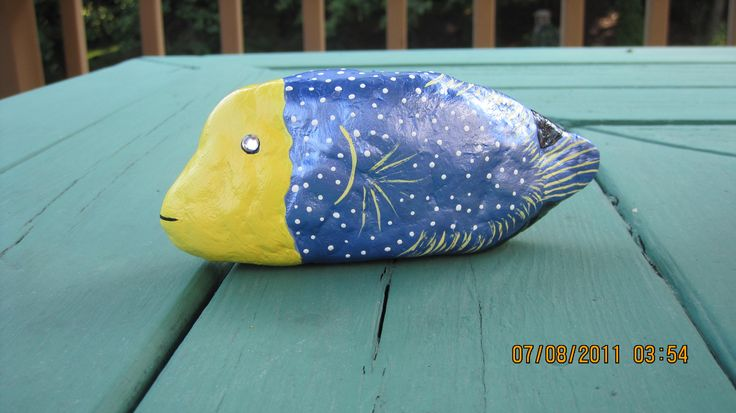 71 best images about cute fishes on pinterest fish for Step 2 rocking fish
