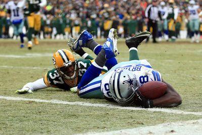 Cowboys News: Cowboys Get A Chance For Revenge After The Dez Bryant Non-Catch - Blogging The Boys