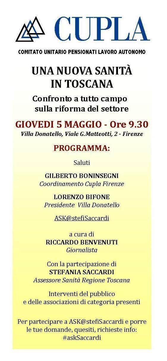 Evento Villa Donatello DA PUBBLICARE