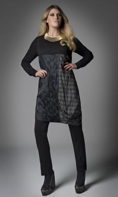c152 SWEET SPOT dress,    3190 FACTOR top,    3187 BASELINE pant