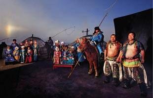 Mongois: www.mongois.com.ar/   Sitio web cultura que habla de los mongoles.