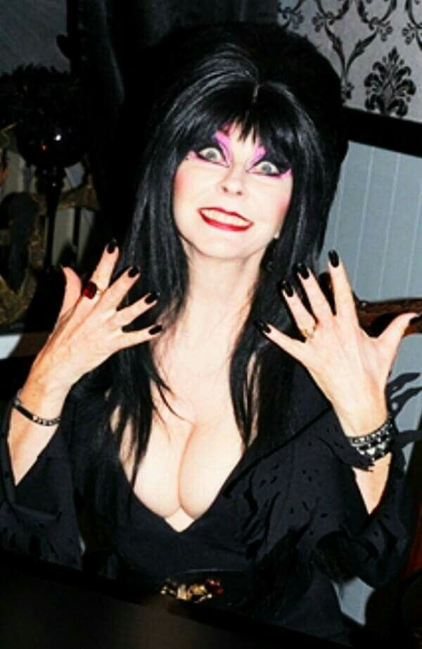 106 Best Elvira Cassandra Peterson Images On Pinterest