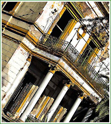 Tigre Hotel | 'Tigre Hotel' On Black | drear2ta | Flickr
