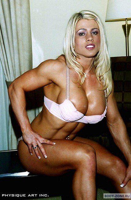 Melissa Dettwiller Nude Pictures 24