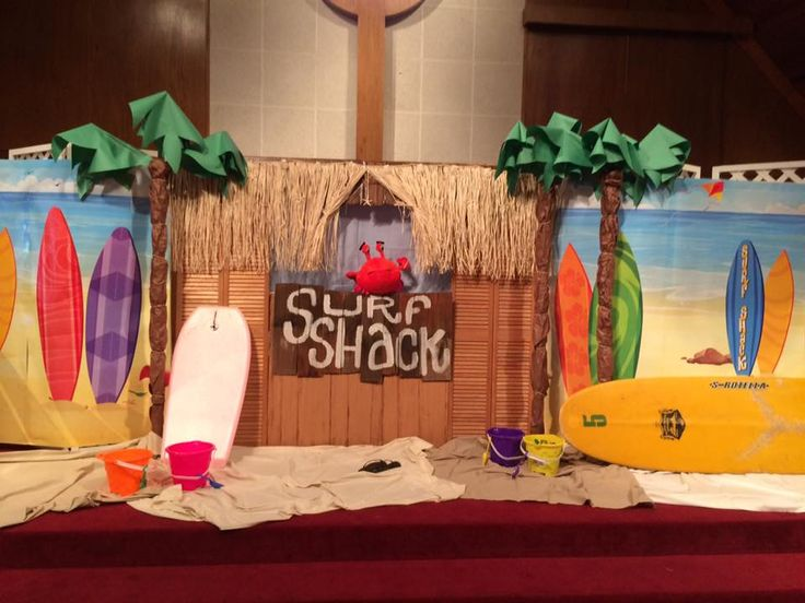 Surf Shack Decorating Ideas Summer Sign Beach Decor Surf Decor