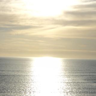 Sunset Glenelg - Photo by Catherine Morgan