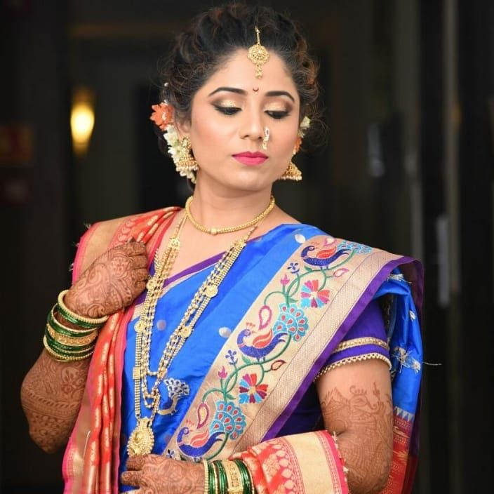 Queen Of Silks Paithani Saree The Pride Of The State Of