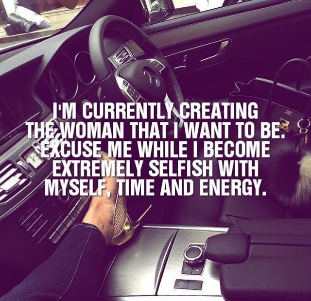 It All Starts With Your Mindset ...