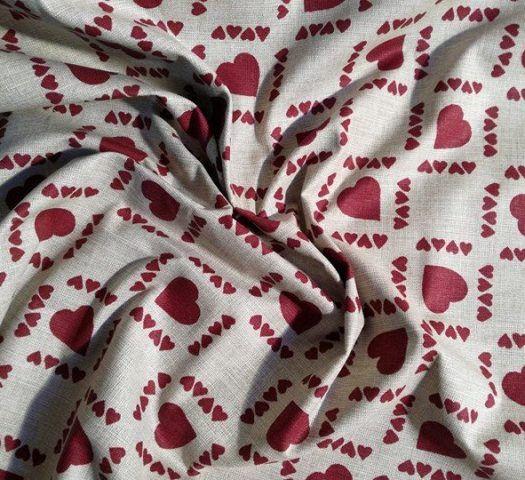 Ružové RUŽIČKY na maslovej bavlne , krásna romntická , farebná kombinacia , v 3 D - tlači . Bavlna 100 % Šírka 140 cm. Hmotnosť 140 g/m2,