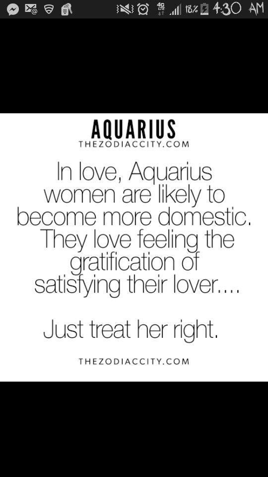 Aquarius woman hurt in love