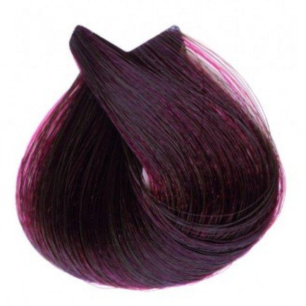 Tinte Lumiere Express 100 ml-6.67 Rubio Oscuro Rojo Violeta