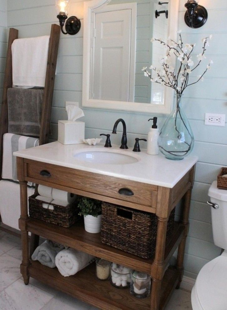 Bathroom Sink, Bathroom Vanity Ideas Rustic White Bathroom Ideas For Design  A Lot Of Model