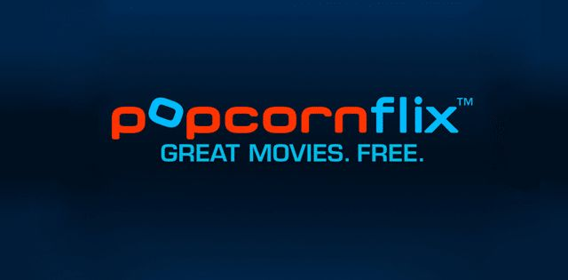 Picture of the Popcornflix logo