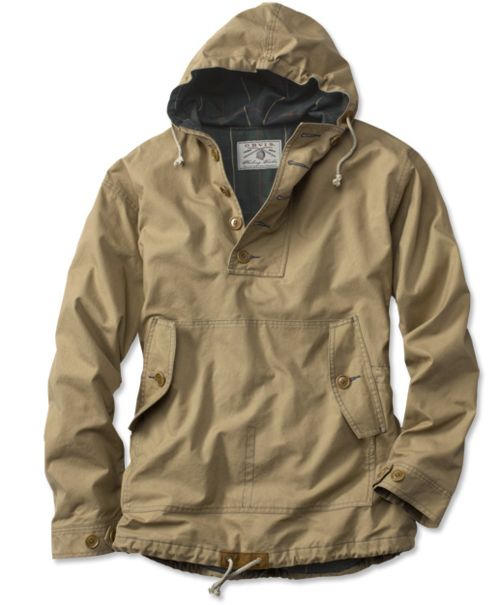 traditional/modern rain coat