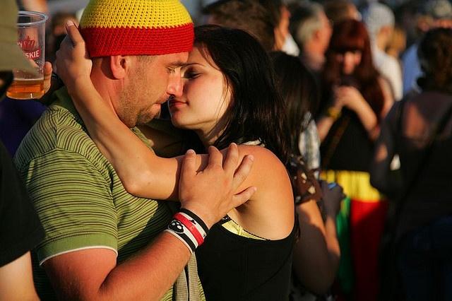Przystanek Woodstock 2009 Kostrzyn 01.08.2009 by Arkadiusz Sikorski vel ArakuS, via Flickr