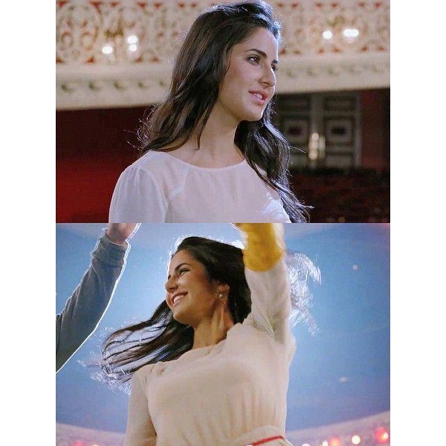 Katrina in Ek Tha Tiger