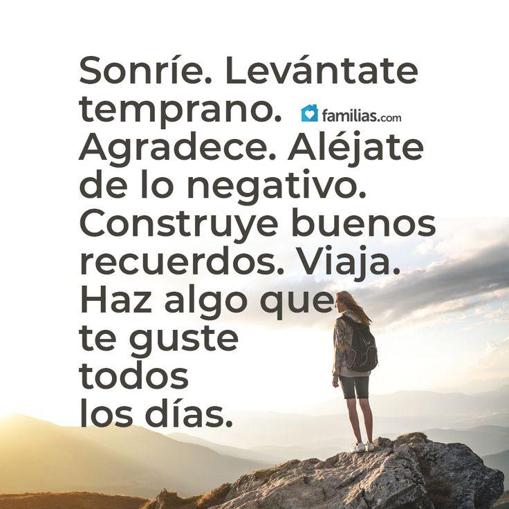 Vivir positivamente