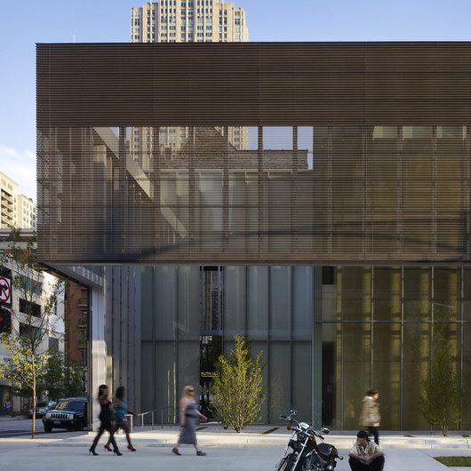 """The Pros and Cons of Cargo Container Architecture  The Pros and Cons of Cargo Container Architecture"""" 29 Aug 2011. ArchDaily. Accessed 22 Sep 2015."""