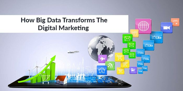 #BigData technologies helps to collect the tremendous amount of data from #socialmedia, #onlinepurchases and predicts customer behaviour this will ultimately improve #marketing efforts. #DigitalMarketing #InternetMarketing #Traffic #OnlineMarketing #USA