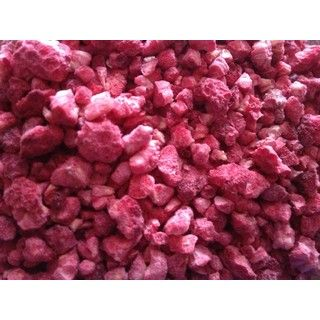 Raspberry Pieces (FD) 20g